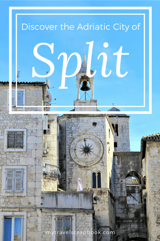Imagine cobbled streets, Roman city walls, beautiful frescos, palm trees and old stone buildings. Split is a beautiful city with much to see and do. What is there to do and see in this historic place? Can I see Split in a day? Click on this blog post to read our full packed day of walking around Croatia's second biggest city!