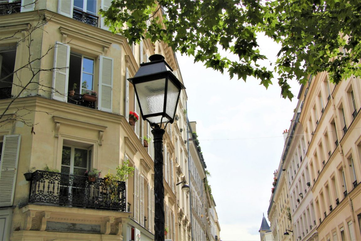 grand apartments paris montmartre