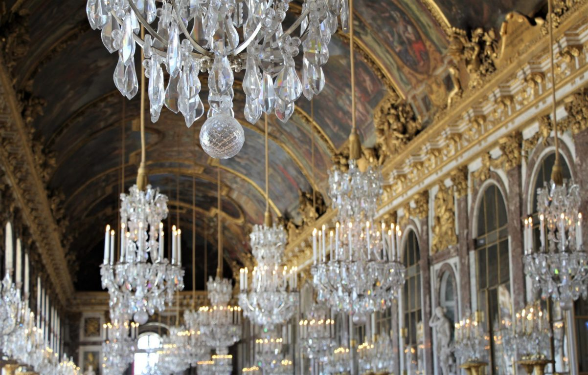 photo tips palace of versailles hall of mirrors
