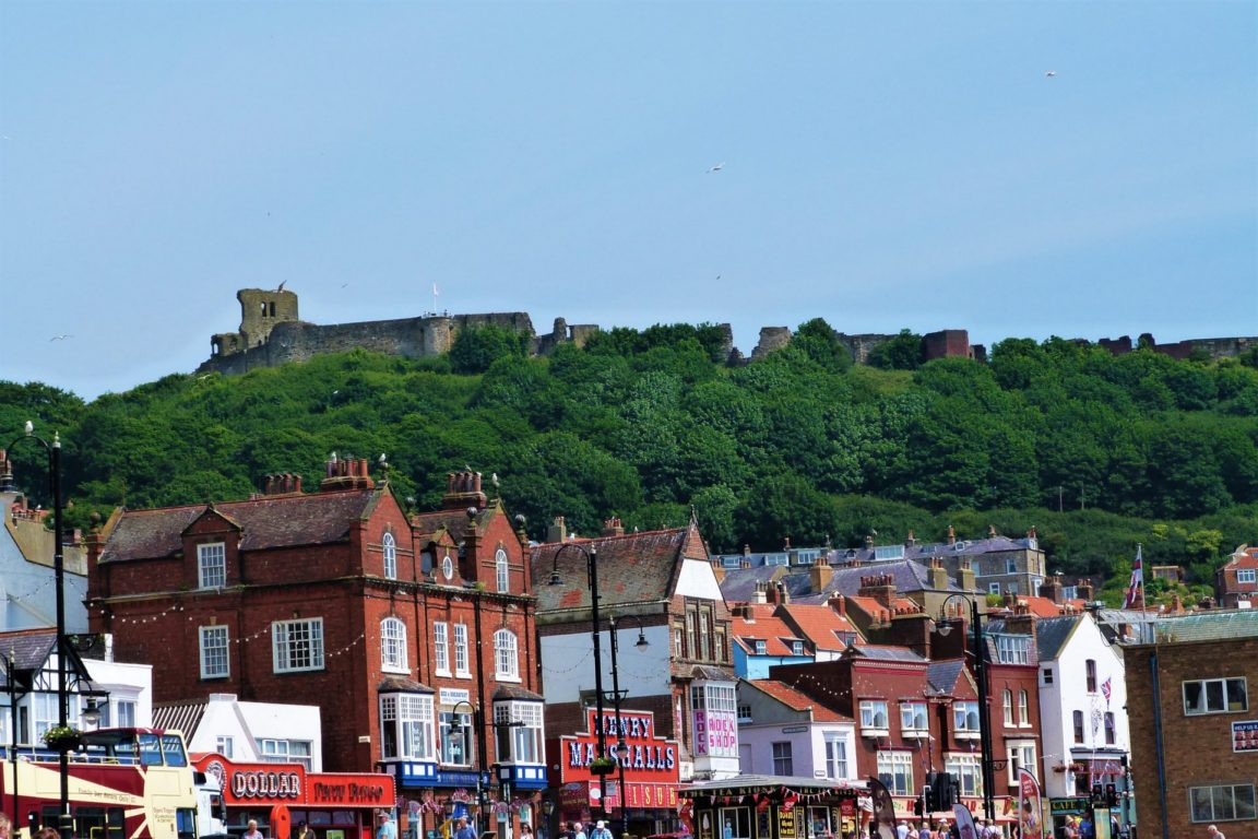 Scarborough Yorkshire Bucket List