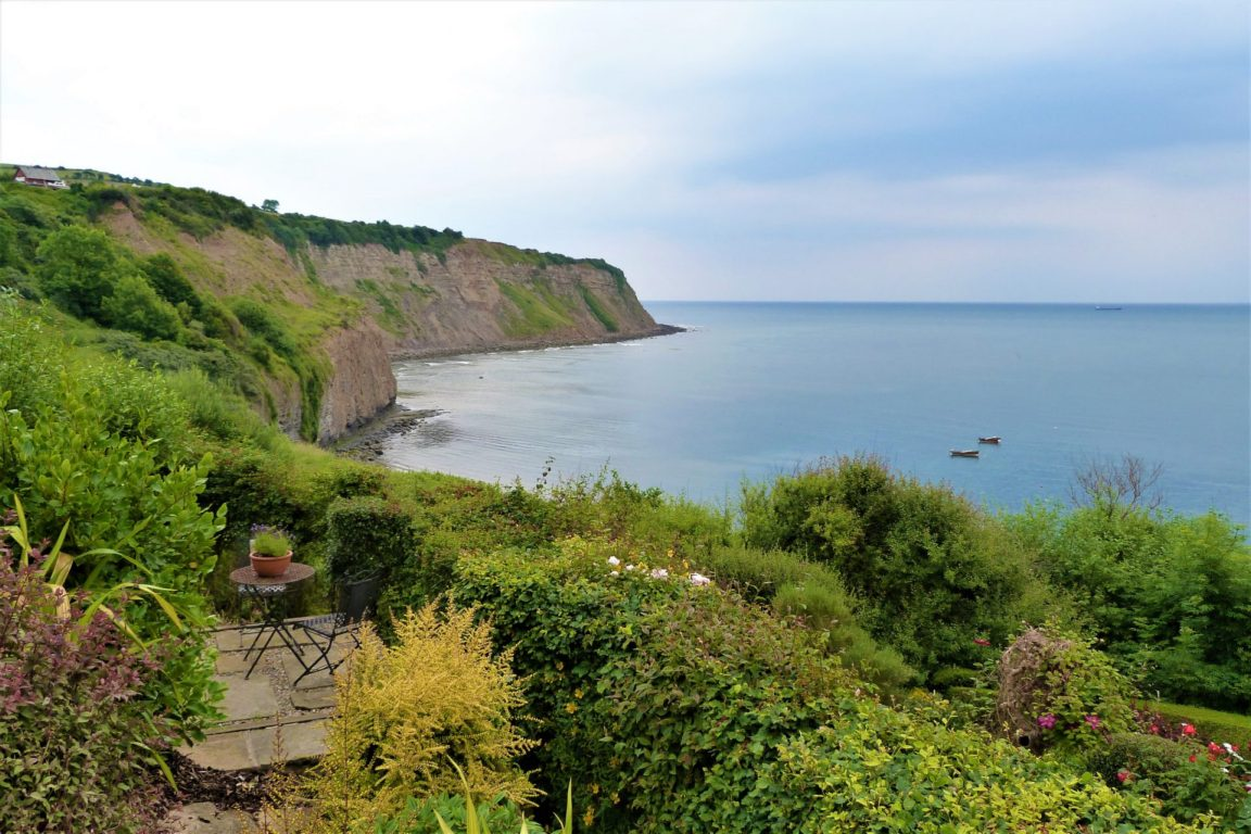 Robin Hood Bay Yorkshire Bucket List