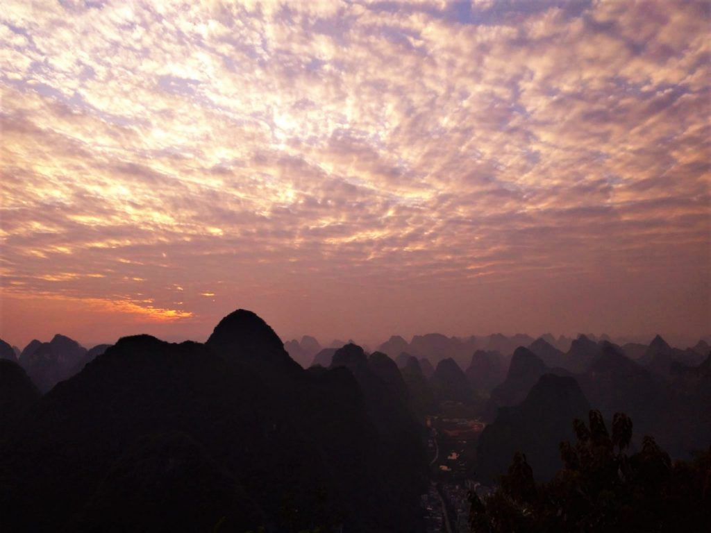 Yangshuo Best Unmissable Hikes in China