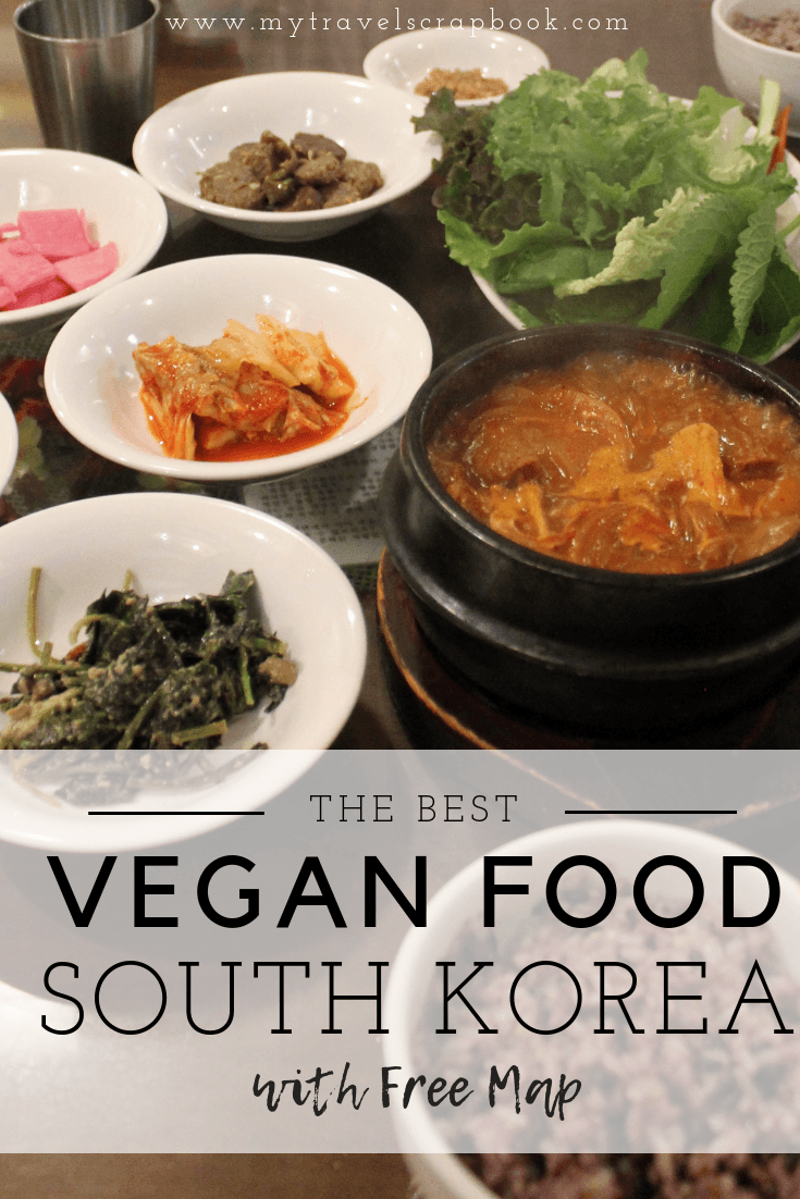 In the land of fried chicken and fish sauce is it possible for vegans to eat? The answer is yes and there are many amazing vegan dishes to try! Read my post to see my favourite places to eat in Seoul and Busan. 