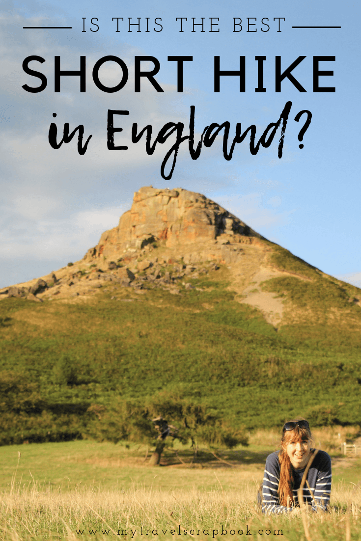 Where is the best short hike in England? 