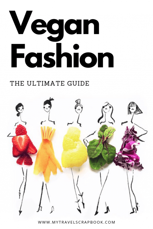 Vegan Fashion - what is vegan fashion? Whilst most of us now know what a vegan diet is the terms ethical fashion, sustainable fashion and vegan fashion can be somewhat confusing! Make sure to check out this ultimate guide for beginners as to what vegan fashion is to understand how you can transition today!