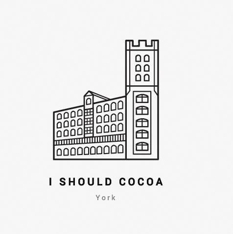 Vegan accommodation York - I Should Cocoa