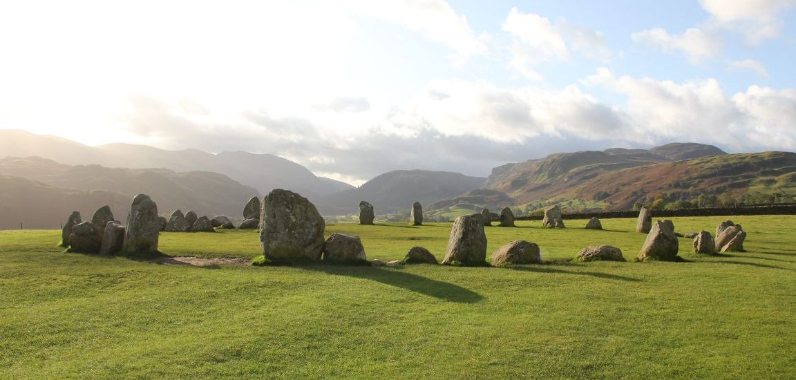 Castlerigg Stone Circle Guide