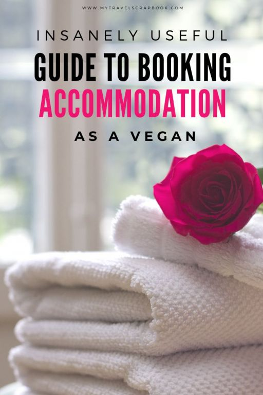 Booking accommodation as a vegan. Everything you need to when you are booking your trip as a vegan. This is the ultimate guide to helping vegans decide whether a hotel, hostel, tent, house sit, couchsurf, B&B, AirBnB or 100% vegan accommodation is the best accommodation choice for you! #veganaccommodation #vegantravel