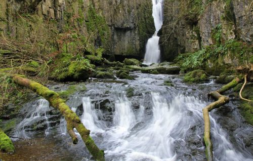 Catrigg Force Settle Yorkshire