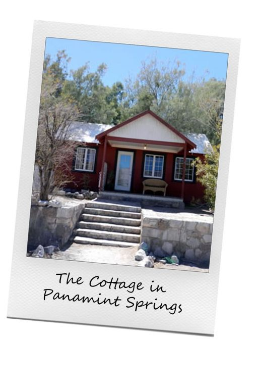 cottage panamint