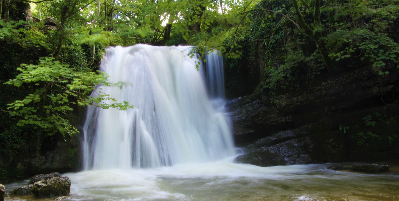 best waterfalls in yorkshire