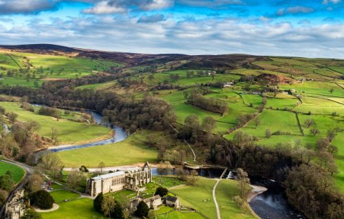 1 day in the yorkshire dales itinerary