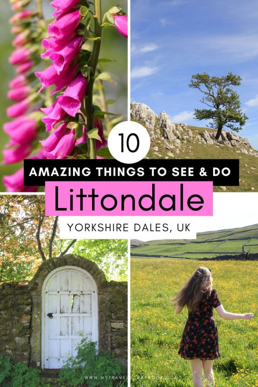 Littondale is a beautiful, uncrowded part of the Yorkshire Dales national park. While many visitors to the Yorkshire Dales head to Wharfedale, Wensleydale and Ribblesdale - few visit Littondale. This secluded part of the Yorkshire Dales is full of wonderful wildflower meadows, pretty river walks, amazing Yorkshire Dales walks and idyllic Yorkshire dales villages. Here are 10 reasons why you should visit Littondale on your next trip to the Yorkshire dales!