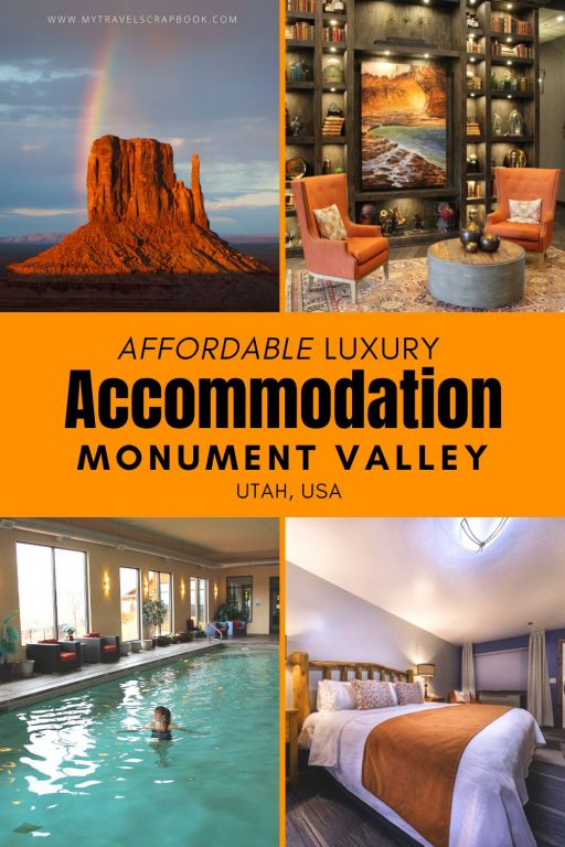 Where to stay in Monument Valley! Why not check out this affordable LUXURY accommodation in Monument Valley? This is a review of our stay at the Desert Rose Inn & Cabins in Bluff, Utah. Staying in Monument Valley itself can be quite expensive so why not drive past the Forrest Gump point to Bluff in Utah and stay at the Desert Rose Inn instead? Oh and it has a pool with INCREDIBLE views of Monument Valley!