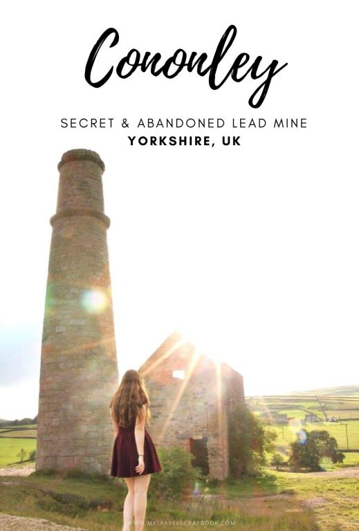 How to find Yorkshire\'s secret abandoned lead mine! Cononley lead mine is not as well known as Gunnerside but is still worth a visit for those looking for yorkshire\'s hidden gems and Yorkshire\'s secret spots! The Cononley lead mine is in Cononley, West Yorkshire close to Leeds, Bradford and Skipton. Click here to find out how to find the secret and abandoned mine in Yorkshire. #yorkshire #mine