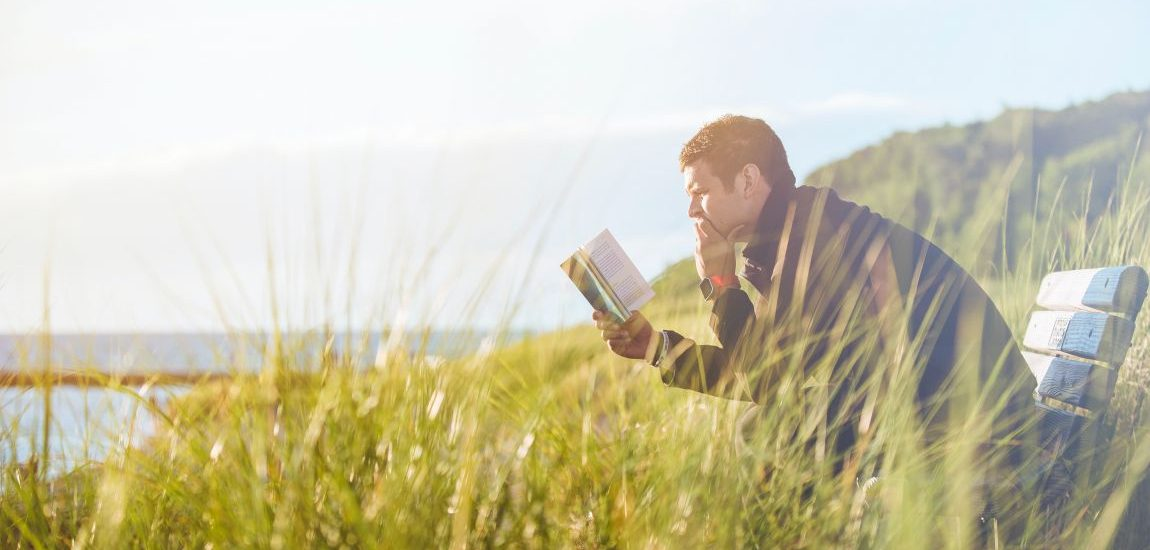 outdoor books for hikers